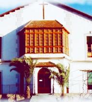 Colegio Villa Pilar