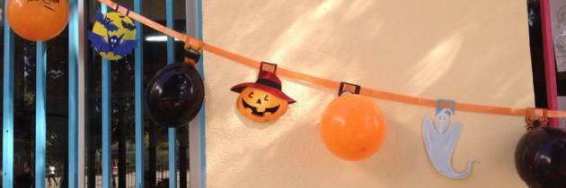 Halloween y BEDA