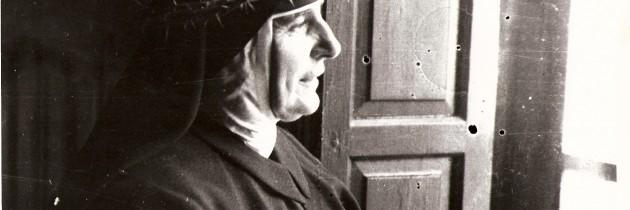 Venerable Madre María Seiquer