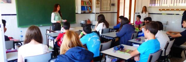 """Charla """"Educación Vial"""""""