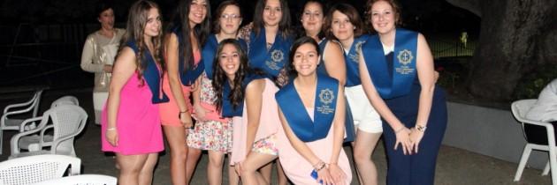 Fiesta de Graduación de 4º