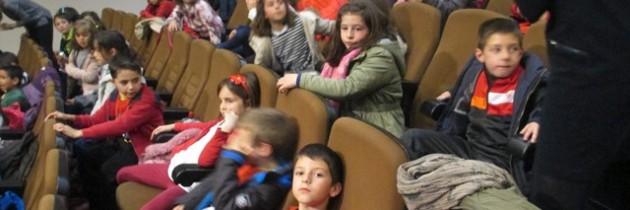 Teatro de la Paz – Albacete