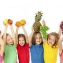 Reparto de fruta