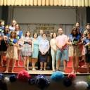 Graduación 6º de primaria 2017
