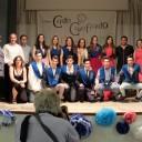 Graduación 4º ESO 2017
